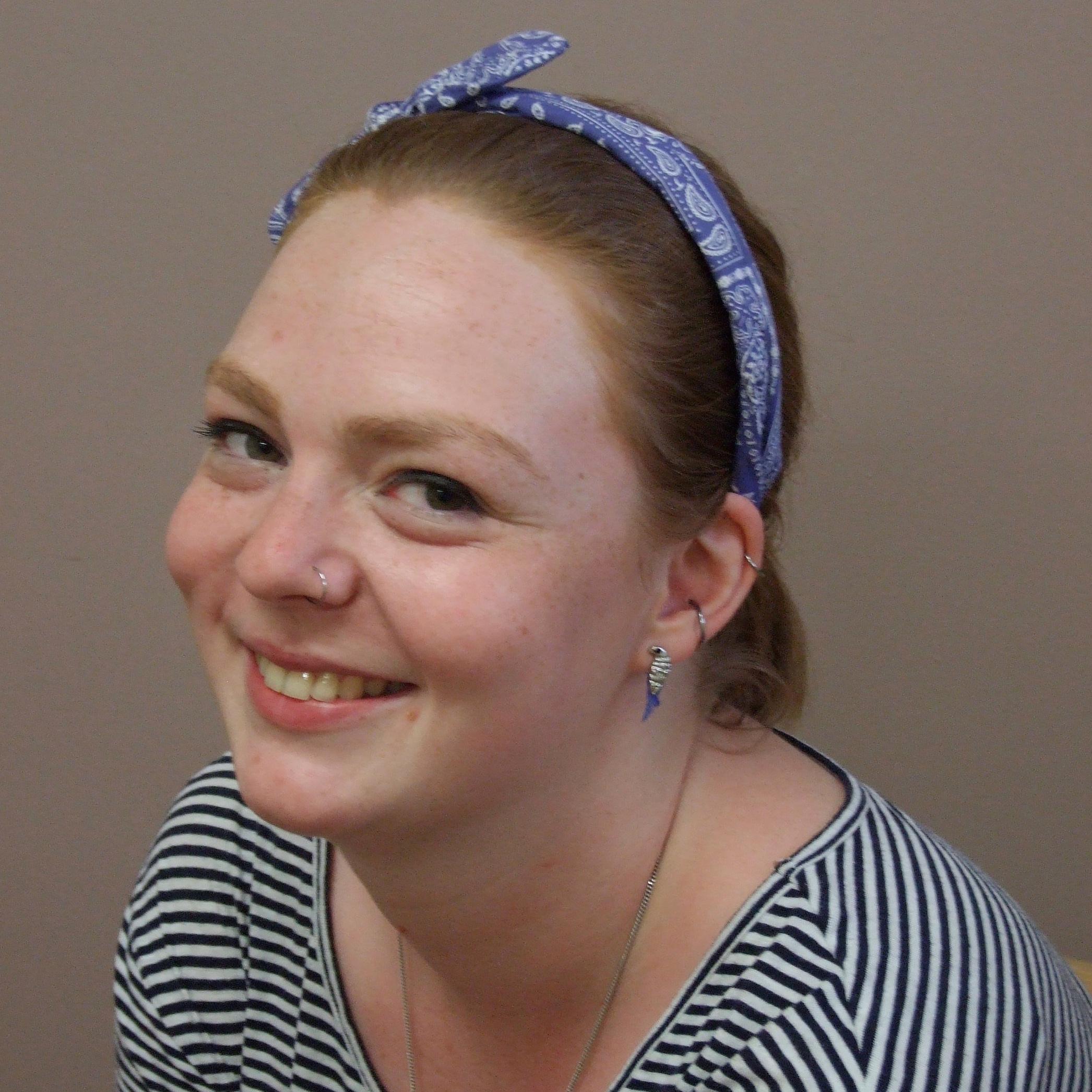 Laura - singing teacher